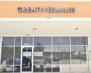Best Dentist in Houston