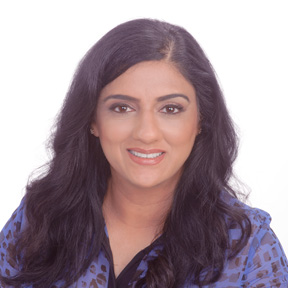 Dr. Nina Bhatti